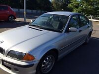 BMW 3 Series Silver For Sale