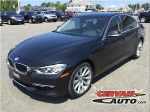 BMW 3 Series 328i xDrive Cuir Toit Ouvrant MAGS AWD 2013