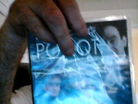 the polrot collettion on dvd