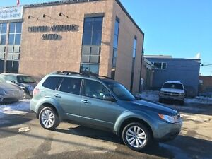 2011 Subaru Forester 2.5 X Limited Package 4dr All-wheel Drive