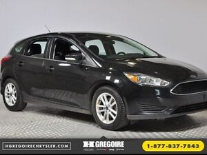 2015 Ford Focus SE AC CRUISE BLUETOOTH