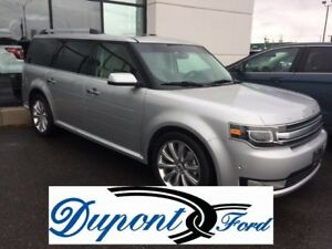 2016 FORD FLEX AWD Limited