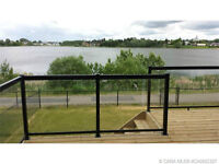 BUNGALOW ON THE LAKE - 6424 Cedar Way, Innisfail