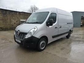 RENAULT MASTER LM35 BUSINESS MWB