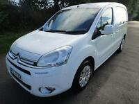 Citroen Berlingo 1.6HDi ( 75 ) L1 625 L1625 Enterprise