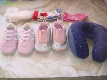 Baby  or toddler booties and socks Campbelltown Campbelltown Area Preview