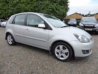 Ford Fiesta 1.4 Zetec Climate Edition, 5 Dr, Only 1 Previous Keeper, Long MOT, Lovely Economical Car