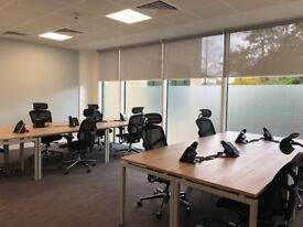 8 PERSON OFFICE SPACE TO RENT - EALING CROSS, UXBRIDGE ROAD, W5 - GREAT PRICE!