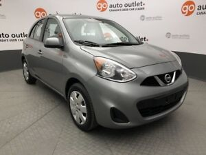 2015 Nissan Micra $117 / BI-WEEKLY PAYMENTS O.A.C. !!! FULLY INS