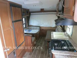 **FAMILY HYBRID TRAILER ** CLEARANCE!!! FOR SALE $3,000 OFF Kitchener / Waterloo Kitchener Area image 14