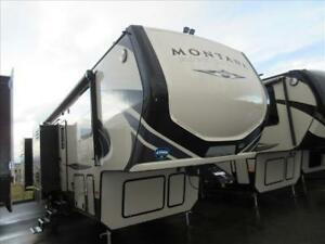 Keystone MONTANA HIGH COUNTRY 362RD 5TH WHEEL