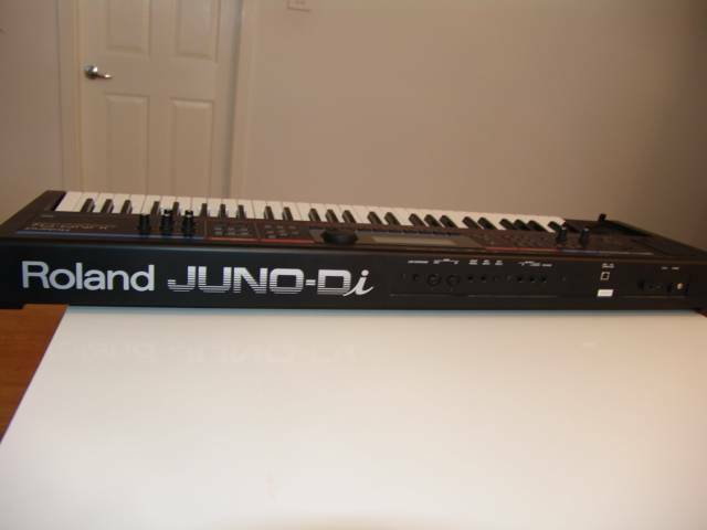 Roland Juno-Di Keyboard Synthesizer | Keyboards & Pianos