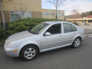 2003 TDI Jetta silver manual 5speed parting out!!