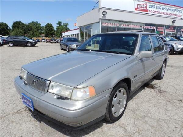 Used 1995 Volvo Other