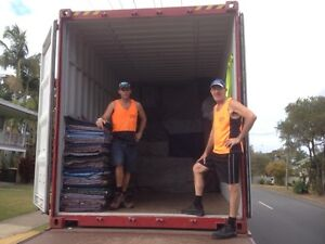 Clockwork Removals and Storage Elanora Gold Coast South Preview