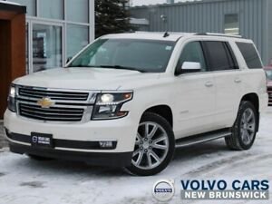 2015 Chevrolet Tahoe LTZ HEATED/COOLED LEATHER | NAV | DVD