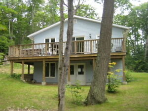 3 Bedroom Cottage Near Parry Sound