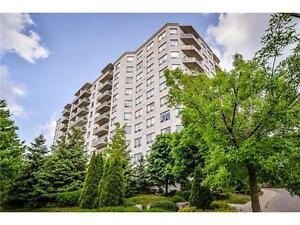 Luxurious 2 Bedroom Condo Downtown Guelph RARE OPPORTUNITY