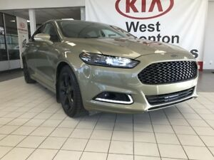 2013 Ford Fusion SE fwd 2.0L TURBO *NAVIGATION/REARVIEW CAMERA/S