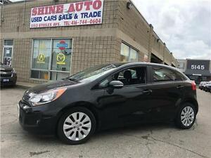 2014 Kia Rio BACK UP CAMERA, HEATED SEATS, BLUETOOTH
