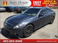 2010 Infiniti G37XS AWD NAVIGATION BACKUP CAMERA PUSH START