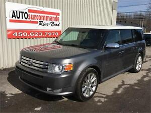 2010 FORD FLEX LIMITIED