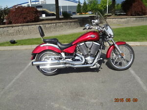 Victory Vegas Motorcycle for sale
