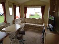 Holiday Home/Static Caravan for Sale, Nr Bridlington, East Coast, Yorkshire, Beach Access, Sea Views