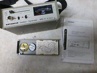 Satellite Signal Meter