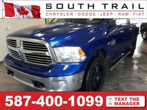 2014 Ram 1500 SLT Reduced Today Call Terrence 587-400-0868
