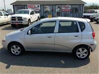 2007 Chevrolet Aveo LS - REDUCED PRICE -