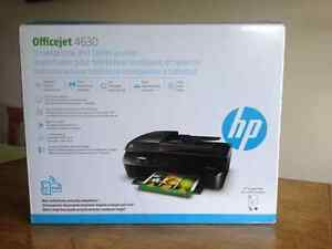 Officejet 4630 - practically perfect condition