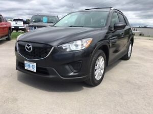 2013 Mazda CX-5 GX SUV, Selling the best car I've ever owned