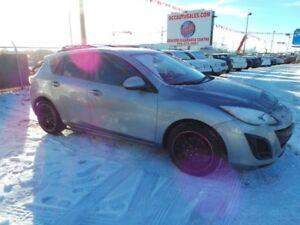 2011 Mazda MAZDA3 GX For Sale Edmonton
