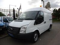 2012 FORD TRANSIT T280 SWM MEDIUM ROOF 2.2TDCi ( 100PS ) ( EU5 )