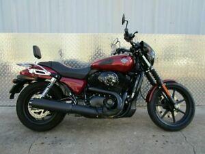 2015 Harley-Davidson Street 500 (LAMS) Slacks Creek Logan Area Preview