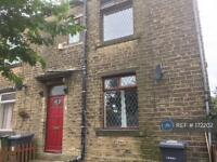2 bedroom house in Carr House Lane, Bradford, BD12 (2 bed)
