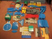 Unbelievable amount of Thomas and Friends Trackmaster