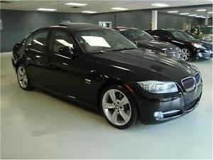 2009 BMW 3 Series 335i xDrive. 6 Speed.
