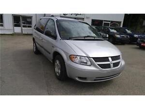 2005 Dodge Caravan | Certified and E-Tested