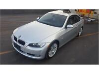 2007 BMW 3 Series 328i Coupe *149,000km* FULL TRES PROPRE!