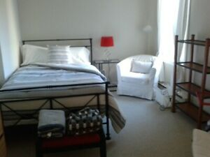 Large Room 4 Rent - Apr 15/May 1 - All Incl - Cleaning Incl