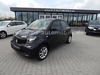 Smart forfour Cool & Audio-Paket mit Garantie