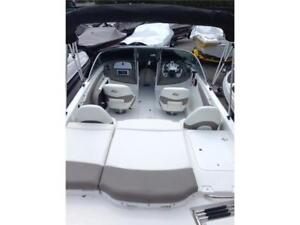 2017 Rinker 186 4.5L with trailer included
