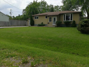 Keswick hwy404 Lake side Big land Detached bungalow for rent