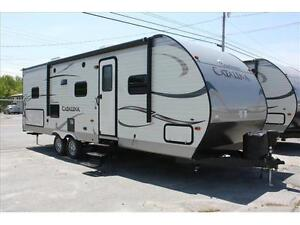 "2015 Coachmen Catalina 273DBS    "" VALUE PRICE $25,546 """