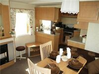 CHEAP STATIC CARAVAN FOR SALE NR SCARBOROUGH - 12 MONTH PARK - PAYMENT OPTIONS AVAILABLE!!