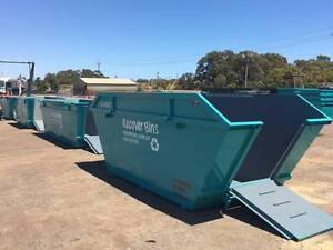 ♻️ RECOVER BINS Palmyra Melville Area Preview