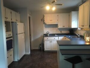 1 Bedroom furnished - short term in Charlottetown