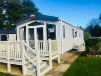 Carnaby Glenmoor Lodge 2021 - For Sale, Oyster Bay, Cornwall